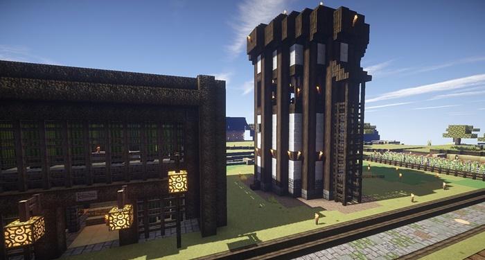 to do Minecraft Kingdom